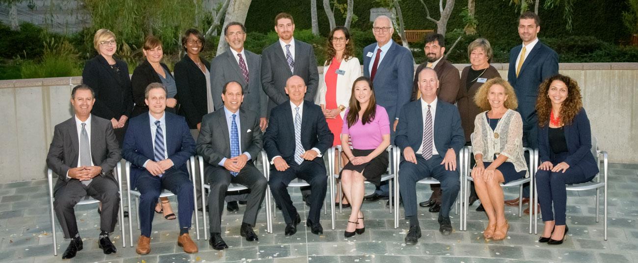san fernando valley bar board of trustees