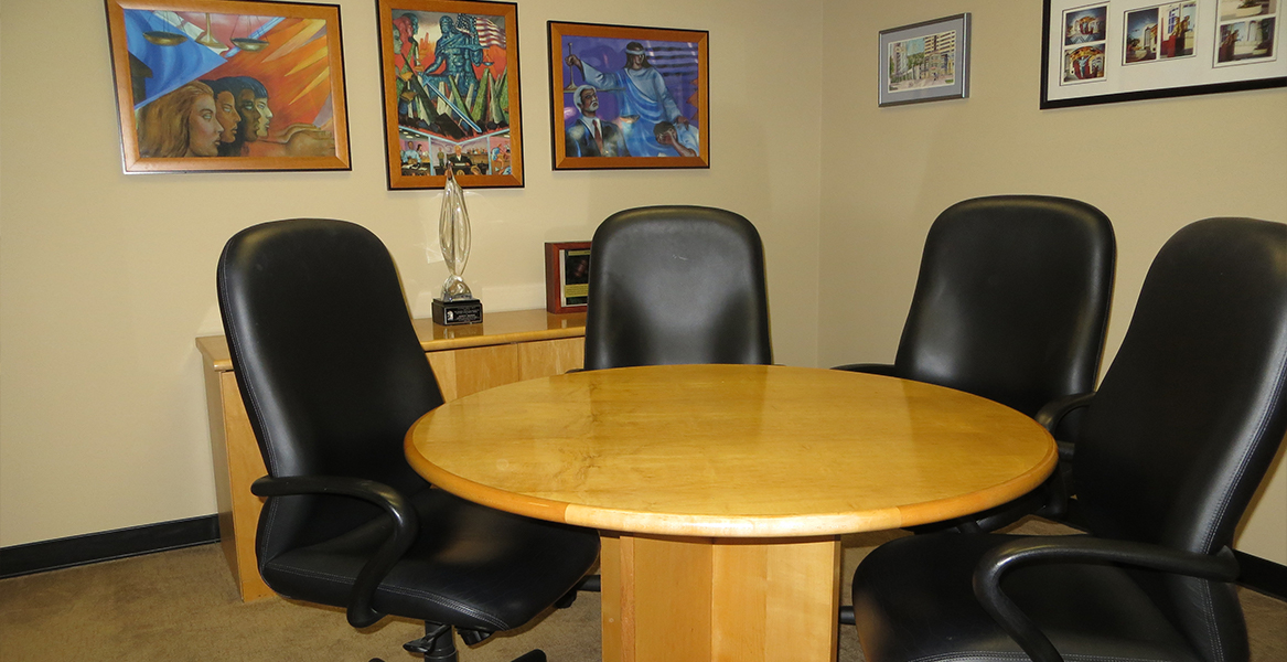 Conference Room Rental – San Fernando Valley Bar Association