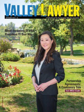 VL September Cover